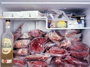 Frozen Meat by Body Rock TV