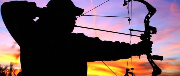 Bow Hunting by Alabama Public Radio