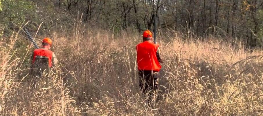 Safe Long Gun Carry via YouTube