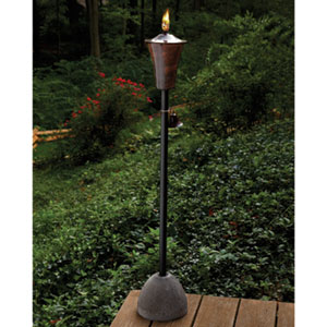 Citronella Torch