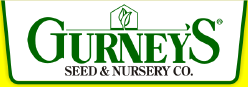 Gurneys Seed Logo