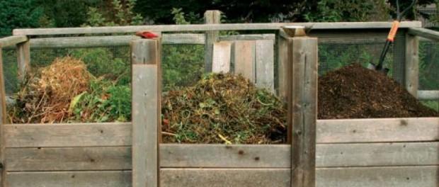 Compost photo by Fine Gardening