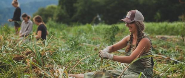 Farm Beginnings Organic Growers School