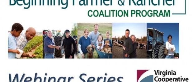 Farm Internship Webinar
