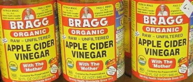 Apple Cider Vinegar by Tumblr