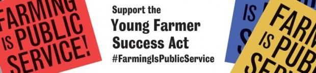 Young Farmer Success Act