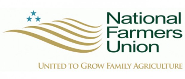 NFU: TPP Will Hurt Family Farmers
