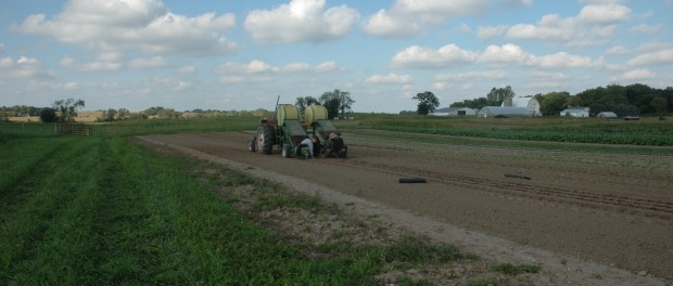 Farm Crew Jobs in Wisconsin