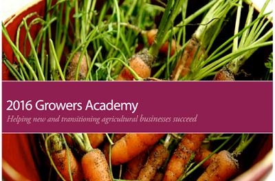 Growers Academy in Virginia