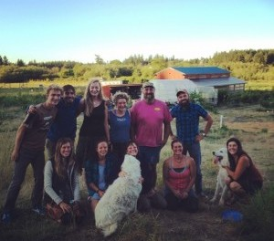 Organic Production Jobs