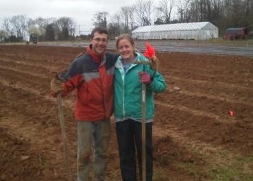 Sustainable Farming Internship