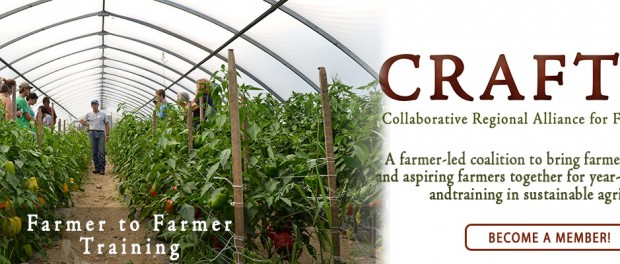 WNC CRAFT Farmer Training