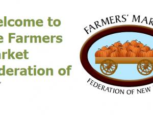successful sales at farmers markets