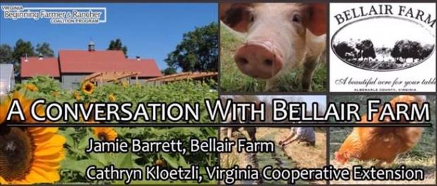Virginia Beginning Farmer and Rancher Coalition
