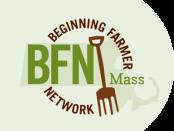 Massachusetts beginning farmers