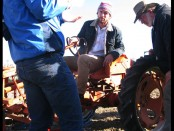 Tractor Maintinance