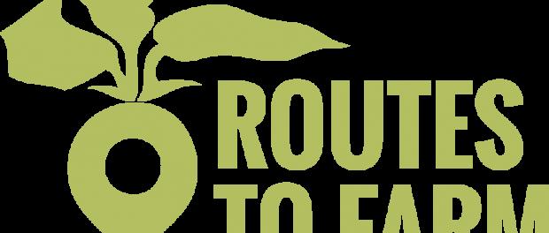 Routes to Farm