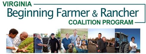 Virginia Beginning Farmer and Rancher Coalition