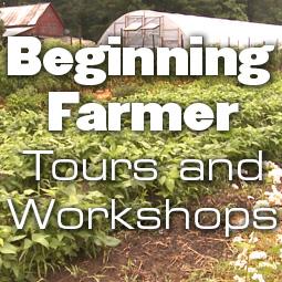 Indiana Beginning Farmer