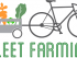 bicycle powered urban farming
