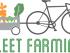 bicycle powered urban farming