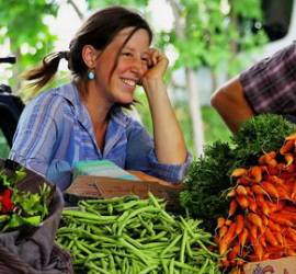 developing farm websites