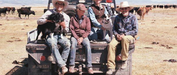 regenerative ranching