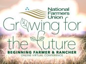 free online beginning farmers conference