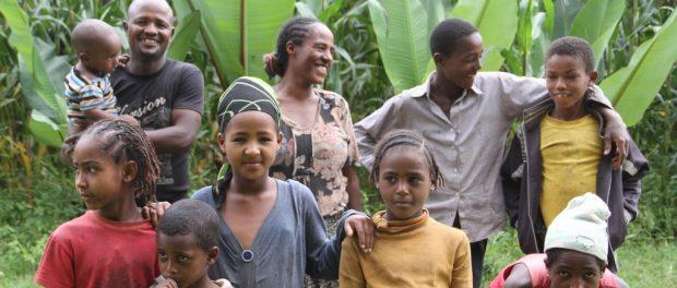 Ethiopia Organic GreenPath