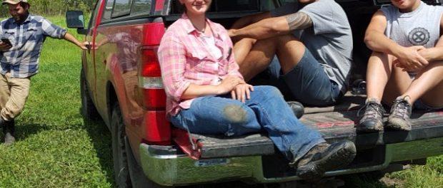 Organic Farm Job in Illinois