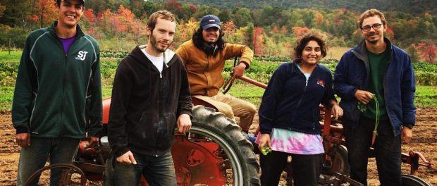 Right Round Farm in West Virginia