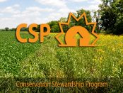 Conservation Stewardship Program Signup