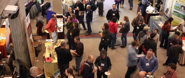 Farming Conferences in the Midwest