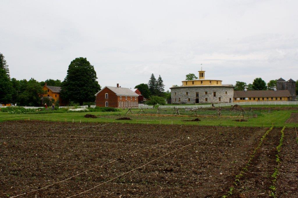 Hancock Shaker Village Farm