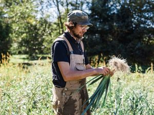 farm production crew
