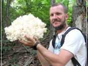 Study Mushrooms with Tradd Cotter