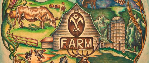 Camphill Village Farm