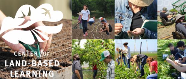 California Farm Academy