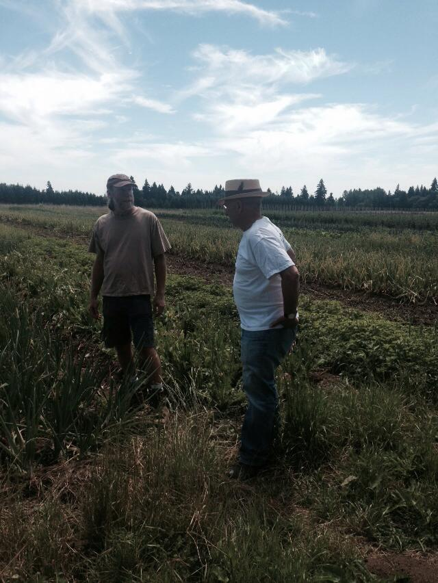 Jobs On Your Kitchen Garden Farm In Oregon Beginning Farmers