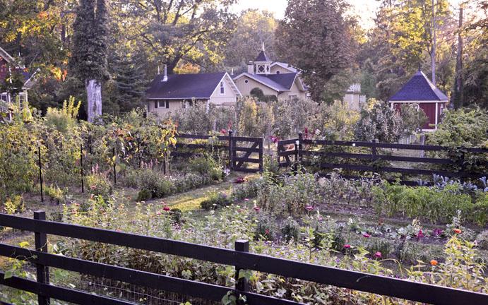 Stonegate Farm