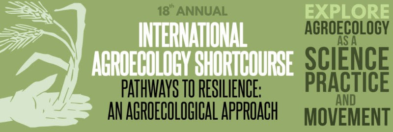 Agroecology Short Course