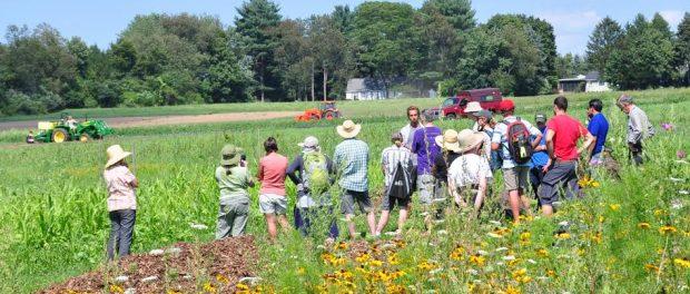 NOFA Mass Farming Workshops