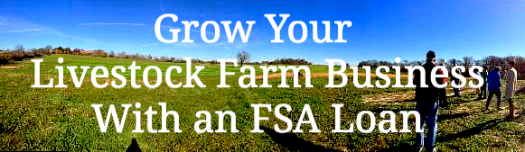 grow your livestock farm business
