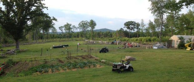 crunchy farm