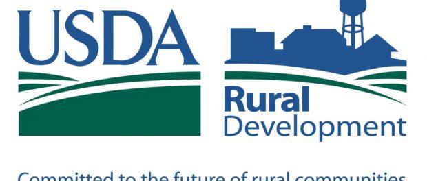 support for USDA Rural Development
