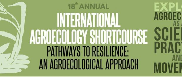 agroecology shortcourse