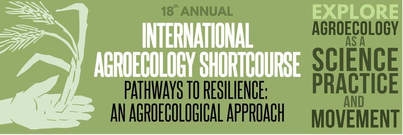 agroecology shortcourse
