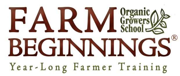 farm beginnings farmer training