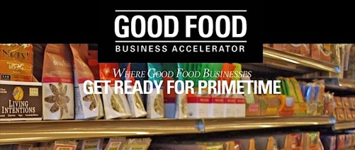 good food accelerator