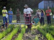 soil conservation news